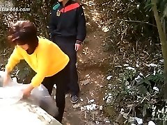 ###ping chinese man tearing up callgirls.22