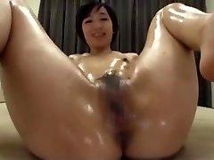 Asian interracial orgy