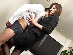 Asian strapon schoolgirls 2
