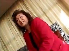 Japanese granny 4