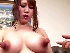Drill the boob