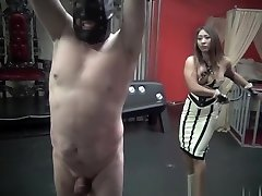 Fabulous Homemade clip with Asian, Female Domination vignettes