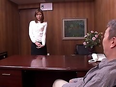 Akari Misaki in Youthful Wifey and In Laws 2 part 1