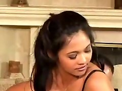 Asian female in Spandex