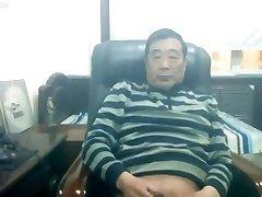 china senior dude 2