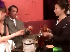 Sayuri Mikami - Handsome Japanese COUGAR