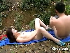 Asian public sex part Two