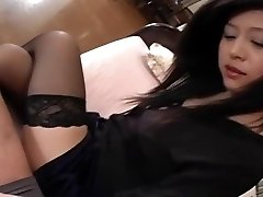 Erotic Chinese MILF