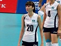 Super-cute Sabina Atlynbekova