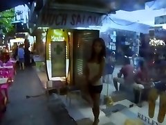 Thai Girl Backside Smashed
