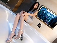Asian Babes - No Porn - Photoshoot