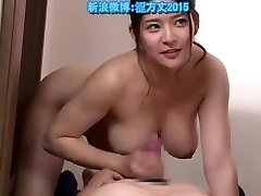 Japanese milf fucks father behind not daughter-in-law