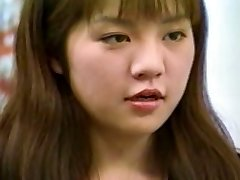 Chinese girl pounded