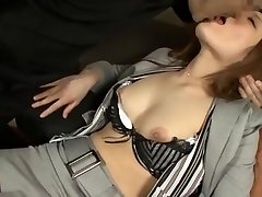 Incredible amateur Threesomes, Facial adult flick