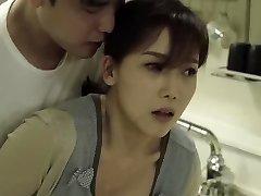Lee Chae Dam - Mummy's Job Sex Scenes (Korean Movie)