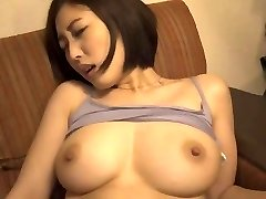 Japanese Damsel fucked by grandpa
