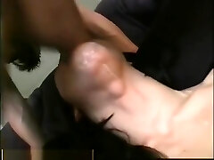 extreme chinese deepthroat gagging