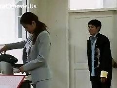 Waiter Thai video full