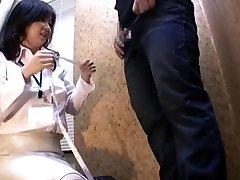 Japanese Dressing Room Flash(censored) #2