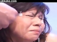 Japanese Mass Ejaculation And Facials Collection 30334