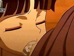 No big silence suurte Porn - Sango hentai stseen