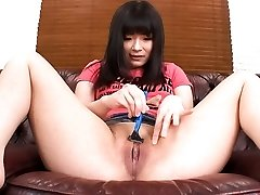 Horny Japanese slut Hina Maeda in Best JAV uncensored Amateur sequence