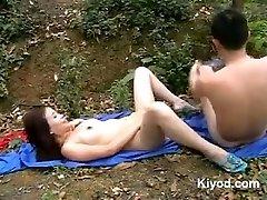 Chinese public hookup part 2