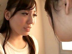 Shuri Atomi Predominates Lesbians 15