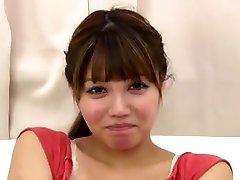 Japanese Dame Spanked