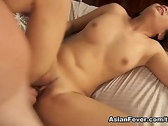 Som in Nymph Thailand #7 - AsianFever