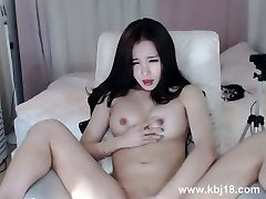 More of Korean Webcam Girl Bj Neat
