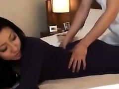 Adorable Horny Korean Woman Having Sex
