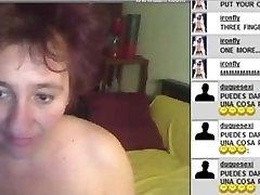 Romanian Mature Cam whipped katja ma