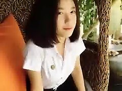 College Girl thailand