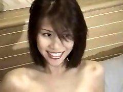 Beautiful Thai Transgirl