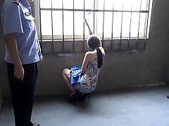 hiina tüdruk vanglas