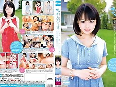 Horny Japanese girl Kurumi Tachibana in Incredible humungous tits, nips JAV clip