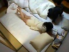 Yuu Shinoda Naughty Chinese female gets her wet pussy fingered