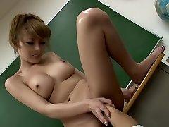Incredible Japanese whore in Horny Inexperienced, Big Tits JAV clip