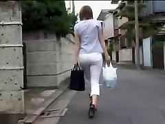 Exposure Skirt OL Suit Pants