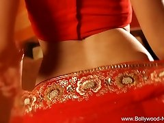 Bollywood Princess Of Erotic Dance Sexy Milf