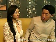 Delectable Korean Star Romantic Sex 03