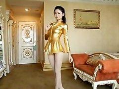 Exotic homemade Teenagers, Chinese porn scene
