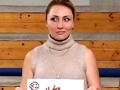 OLGA, NATALIYA, TANYA RUSSIAN GIRL PORN AUDITION Asian Dude OPRD-024