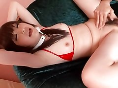 Crazy Japanese chick Asuka Mimi in Amazing JAV uncensored Spurting flick