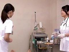 chinese nurse care service
