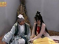 Hardcore Chinese Asian Fetish and Bondage Sex