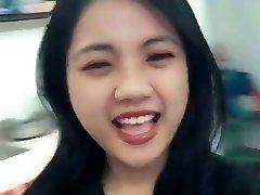 Sabahan Girl