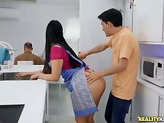 RealityKings - Cooking With Katana - Total Video:- Heavy-R.CF