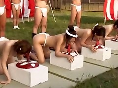 asian group sex festival